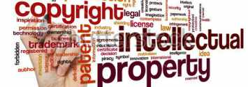 How (effectively) does your business manage and share its intellectual property assets?